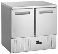 Стол холодильный Tefcold AS10