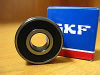 Подшипник SKF 6201 RS (12х32х10)