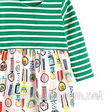 Платье для девочки Награды Jumping Meters (6 лет), фото 3