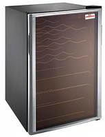Шкаф холодильный для вина (винный) Frosty JC 128