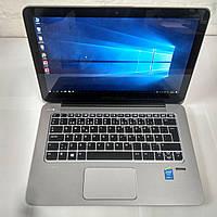 """Ноутбук HP EliteBook Folio 1020 G1 (12.5""""/2560x1440/Multi-touch/Intel M-5Y51/8Gb/256Gb SSD) БУ"""