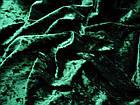 Ткань БАРХАТ МРАМОР ЦВЕТ ЗЕЛЕНЫЙ (БУТЫЛКА), фото 2