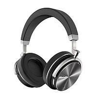 Гарнітура накладна Bluedio T4S Bluetooth 4.2, Black