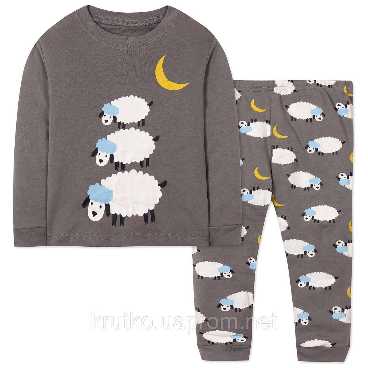 Пижама Овечки Wibbly pigbaby (95)