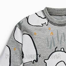 Детская кофта Белый слон Jumping Beans, фото 2