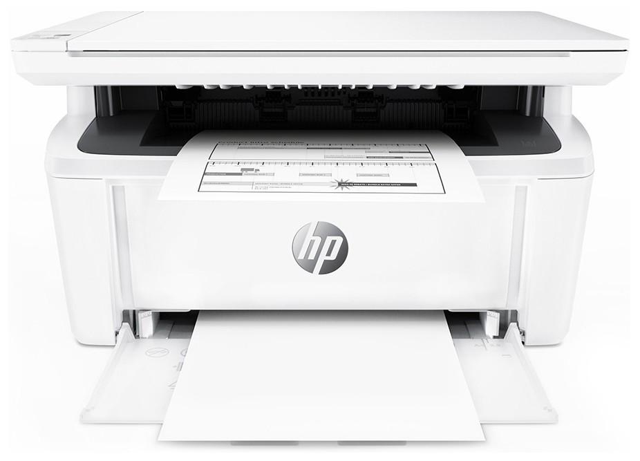 БФП HP LaserJet Pro M28w (W2G55A)