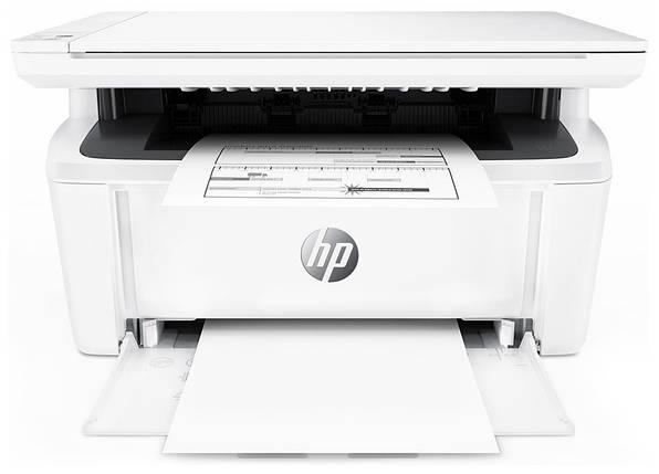 БФП HP LaserJet Pro M28w (W2G55A), фото 2