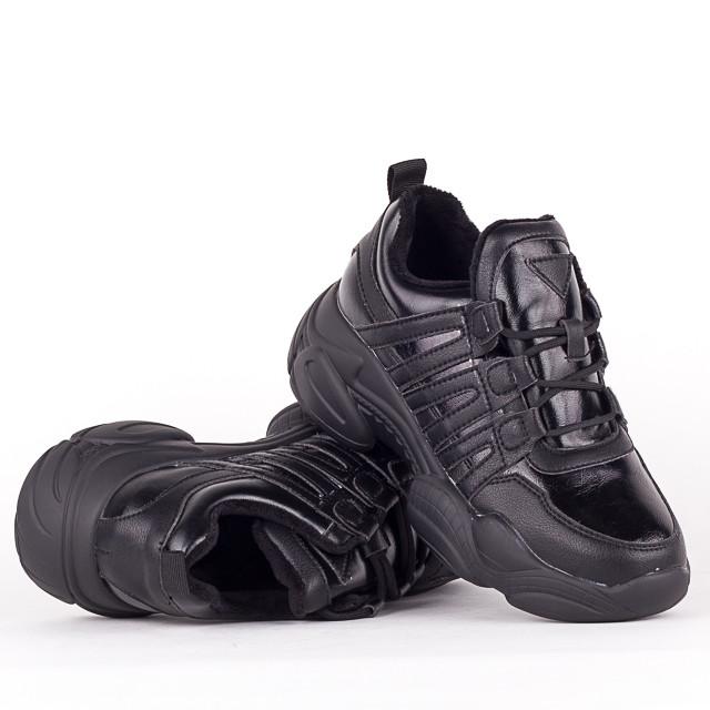 Женские кроссовки Allshoes 148166 36 23 см - SvitStyle