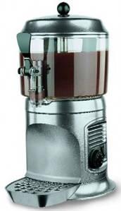 Диспенсер для шоколада Ugolini DELICE 3 silver