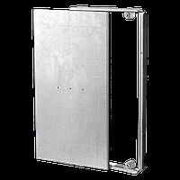 Ревизионный люк под плитку на магнитах Вентс ДКМ 200 х 200