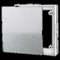 Ревизионный люк под плитку на магнитах Вентс ДКП 150 х 150