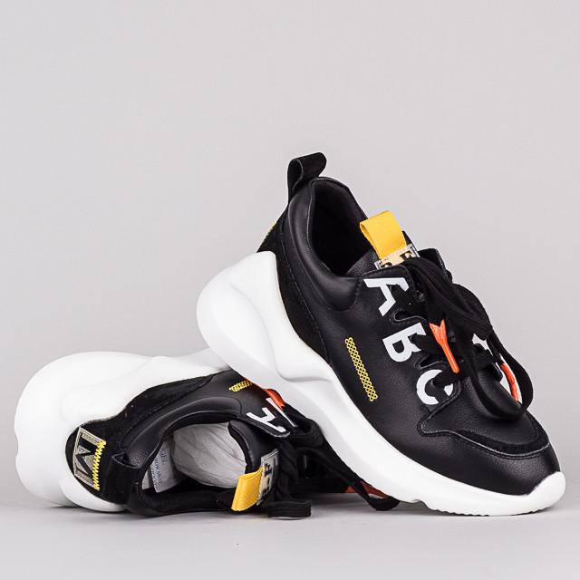 Женские кроссовки Allshoes 148170