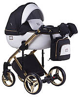 Детская универсальная коляска 2 в 1 Adamex Luciano Y802