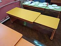Детский стол регулируемый, выездной Design Service 2000/2600 Design Service