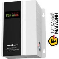 MX-AVR-DW5000-01 навесной симисторный стабилизатор напряжения Maxxter