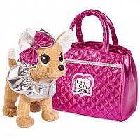 Собачка Chi Chi Love Glam Fashion Simba (5893125)