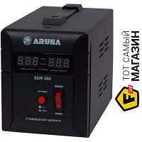 SDR 500 напольный релейный стабилизатор напряжения Aruna
