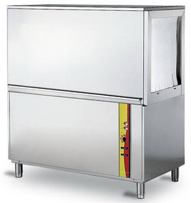 Посудомоечная машина Compack ТМ1010