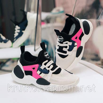 Кроссовки для девочки Arseve (29), фото 2