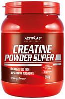 Креатин ActivLab - Creatine Powder (500 грамм)