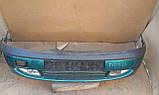Бампер передний для Ford Fiesta Mk5, фото 2