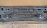 Бампер передний для Ford Fiesta Mk5, фото 6