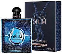Женская парфюмированная вода Yves Saint Laurent Black Opium Intense (90 мл)