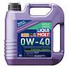 Liqui Moly Synthoil Energy 0W-40 4л 7536
