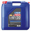 Масло Liqui Moly Optimal HT Synth 5W-30 20л. 39003