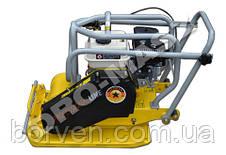 Виброплита Dro Masz DRB-120D, 120 kg, Loncin, Р, фото 3