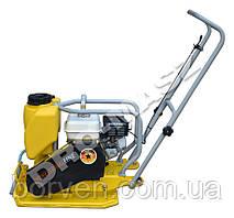 Виброплита Dro Masz DRB-120D, 120 kg, Loncin, Р, фото 2