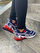 Мужские кроссовки Puma LQDCELL AR Blue/Red, фото 3
