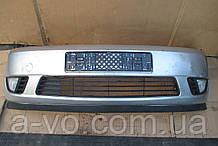 Бампер передний для Ford Fiesta Mk6, 2S6117757E, 2S6-117757-E