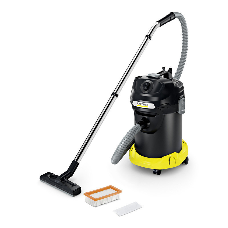 Bosch AdvancedVac 20 Пылесос для сухой и влажной уборки с функцией выдува