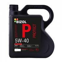 Масло BIZOL Protect 5W-40 4л. B85216