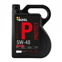 Масло BIZOL Protect 5W-40 5л. B85211