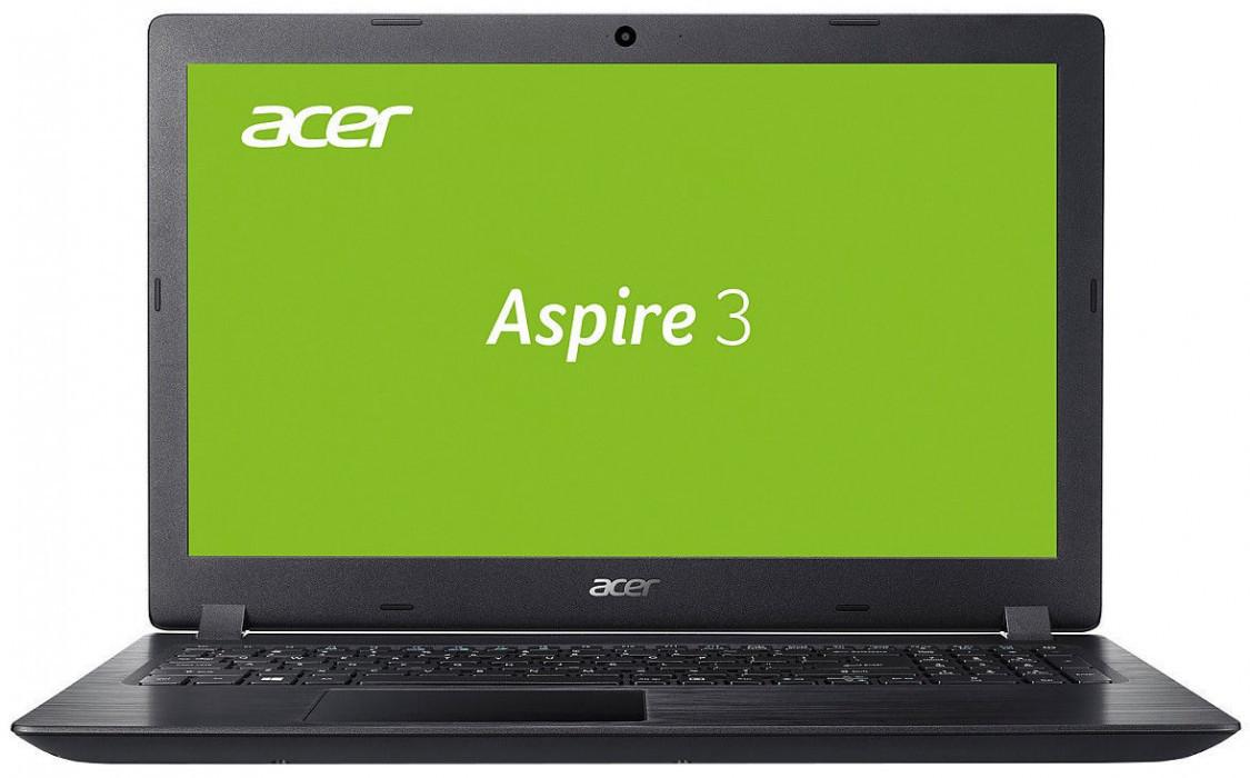 Ноутбук (i3/4/128) Acer Aspire 3 A315-51-333U .