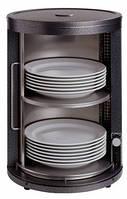 Шкаф тепловой для посуды Hendi 206 003