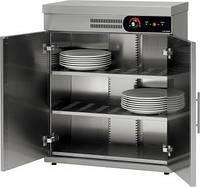 Шкаф тепловой для посуды Hendi 250 211