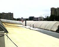 Утепление пенополиуретаном в Днепропетровске