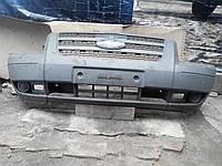 Бампер передний для Ford Transit 6 7, фото 1