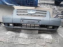 Бампер передний для Ford Transit 6 7
