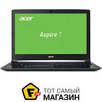 Ноутбук Acer Aspire 7 A715-72G-56HG (NH.GXCEU.049)