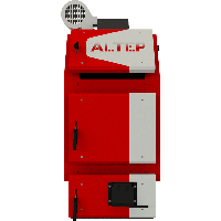 Твердотопливные котлы для дома TRIO UNI PLUS 80 кВт