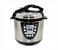 🔝 Мультиварка, Domotec MS-5501, multicooker, на 6 литров, доставка по Киеву и Украине | 🎁%🚚