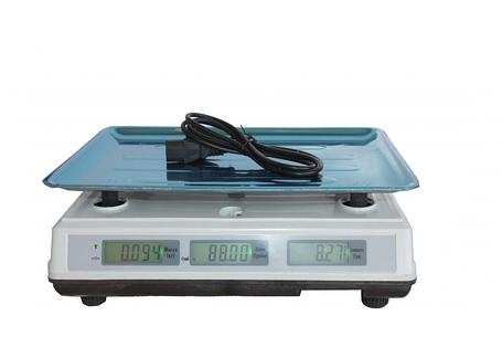 Весы торговые Promotec PM 5051, фото 2