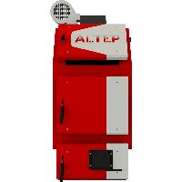 Твердотопливные котлы для дома TRIO UNI PLUS 97 кВт