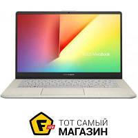 Ноутбук ASUS VivoBook S14 S430UF Icilce Gold (S430UF-EB067T)