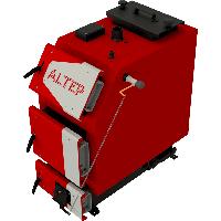 Твердотопливные котлы для дома TRIO UNI PLUS 150 кВт