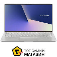 Ноутбук ASUS ZenBook 13 UX333FN-A3109T Icicle Silver